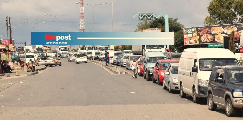 Panic grips Lesotho
