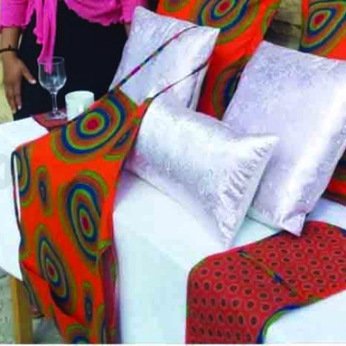 A new approach for the textile sector
