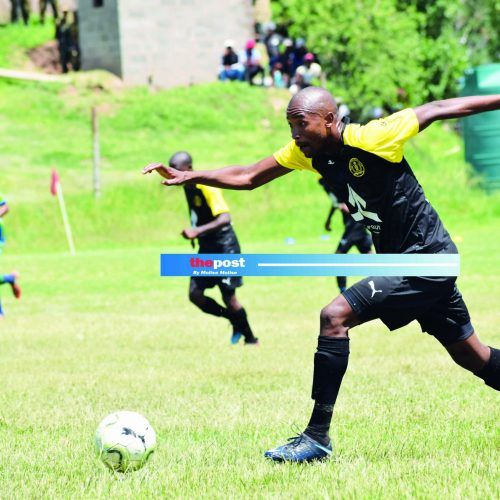 Marabe confident of lifting title