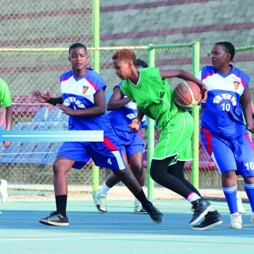 Basketball play-offs to resume