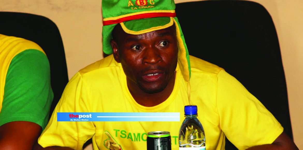 ABC youth wants total retirement for Thabane