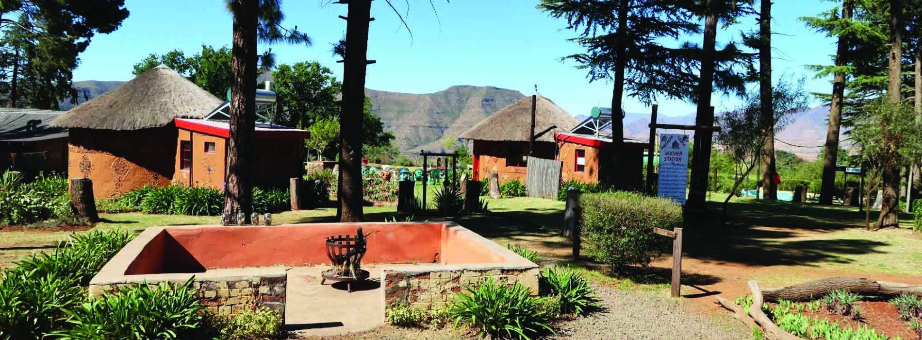 Lesotho or  Nigeria?-Part 1