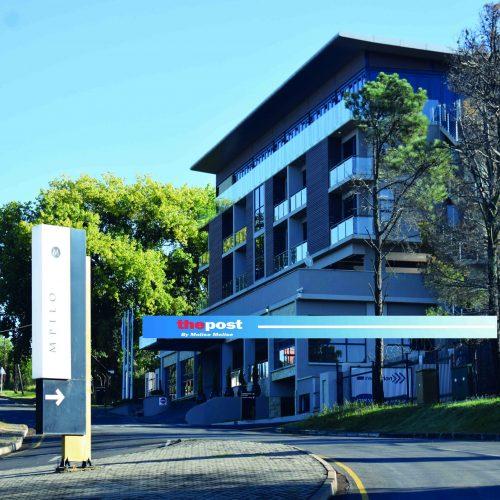 Mpilo Boutique Hotel shuts doors