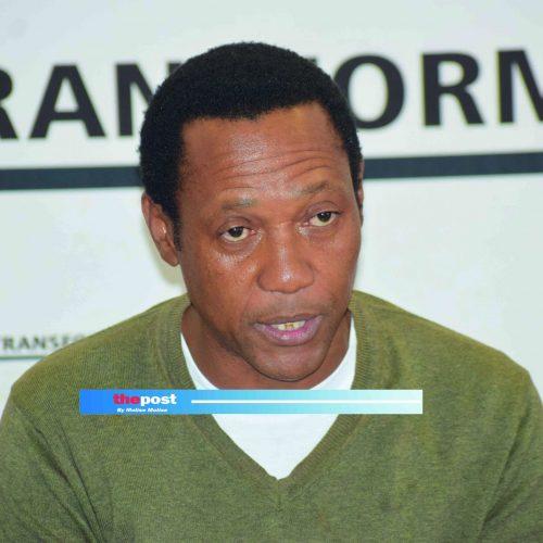 SA journalist back home