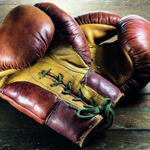 Boxing fraternity mourns Ntjona