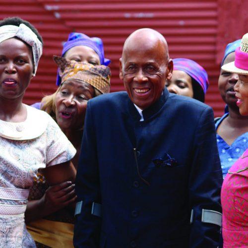 Chief's  intervention draws Lioli ire