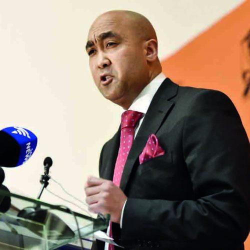 DPP begs top prosecutor  not to quit