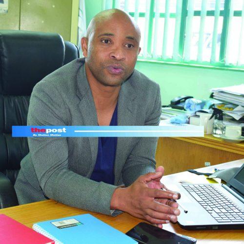 'National vision for Lesotho'