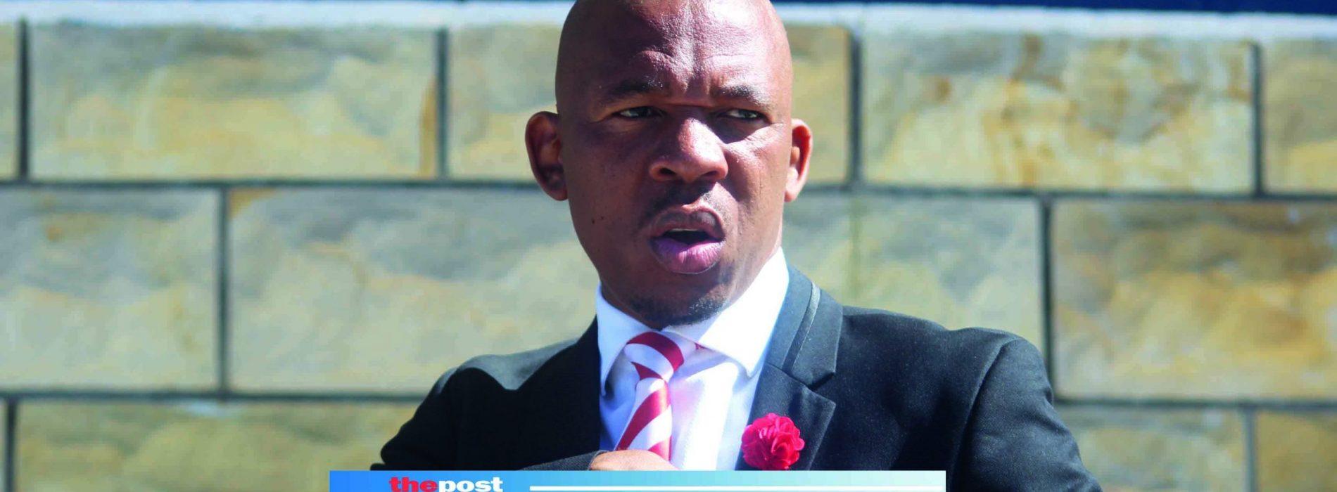 MP attacks minister