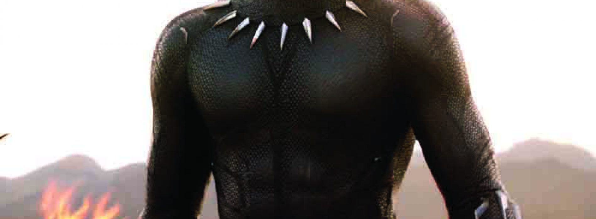 Farewell Black Panther