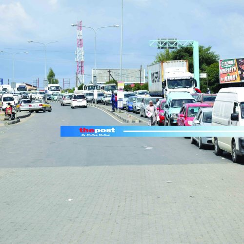 Lesotho to reopen borders
