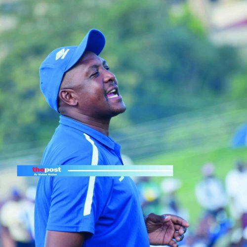 Liphakoe say will back Marai