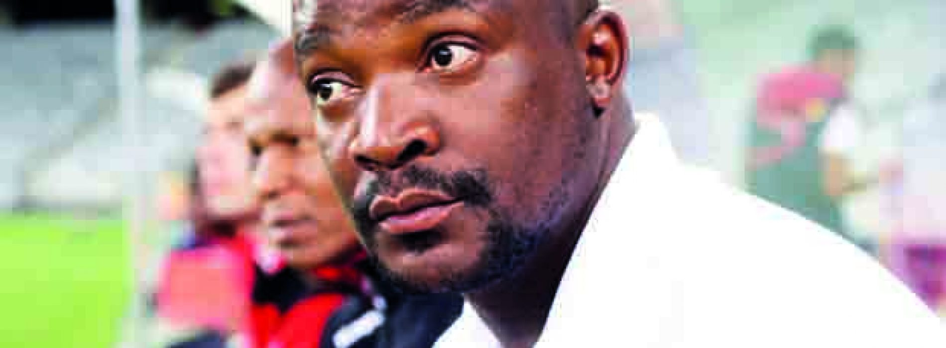 Bantu duo may join Chippa United