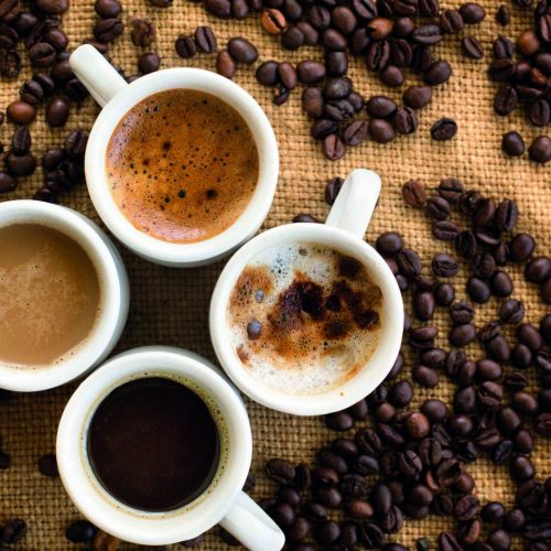 Coffee time  – Part 2