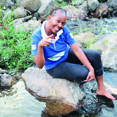 Thato: a life well lived