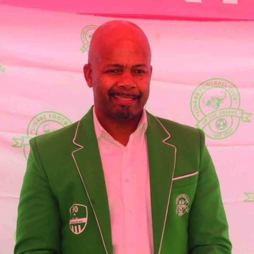 Moloi vows to  bring back glory