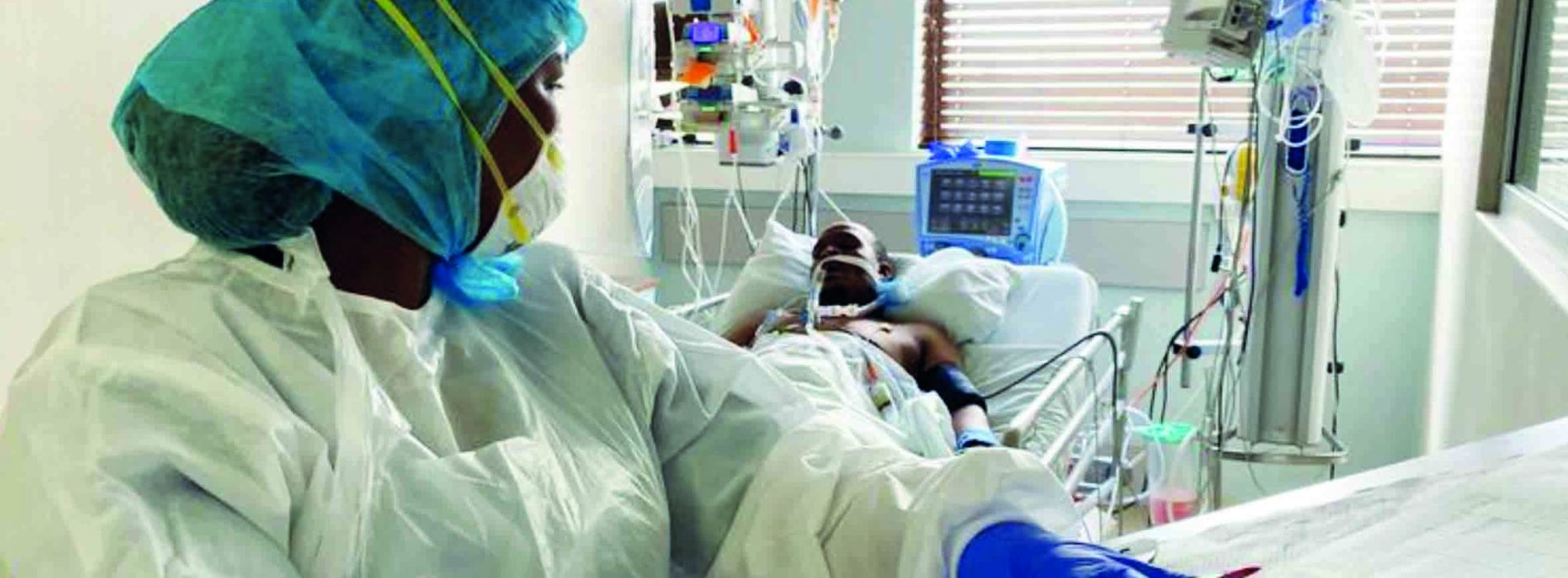 Fear grips nurses
