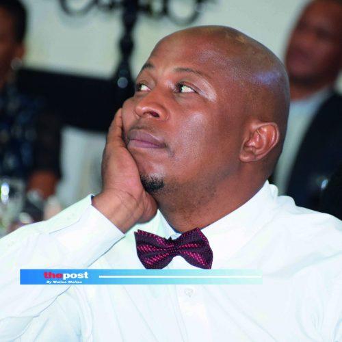 The pressure is intense, says Manyokole