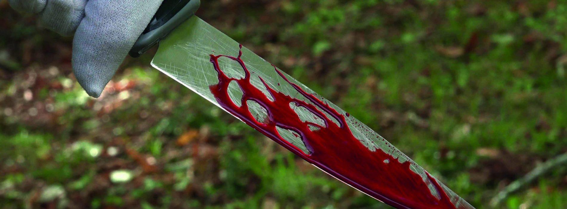 Gruesome murder shocks villagers