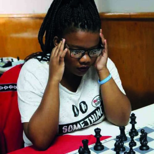 Chess Federation fumes over player's disqualification