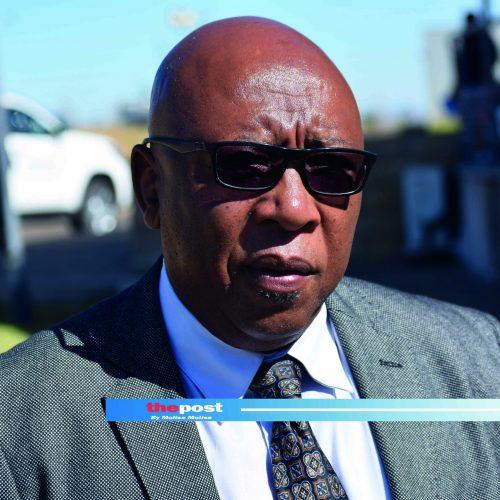The minister  of makoenya