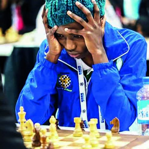 Chess dodges Covid chaos