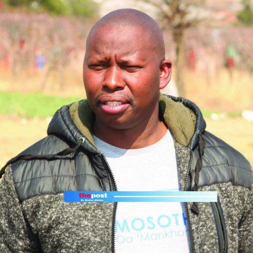 'Killer cops' spook Constable Mofokeng