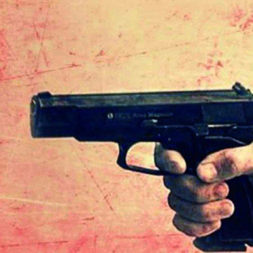 Police officer killed in drunken brawl