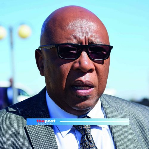 'Maseribane accused of plotting mutiny
