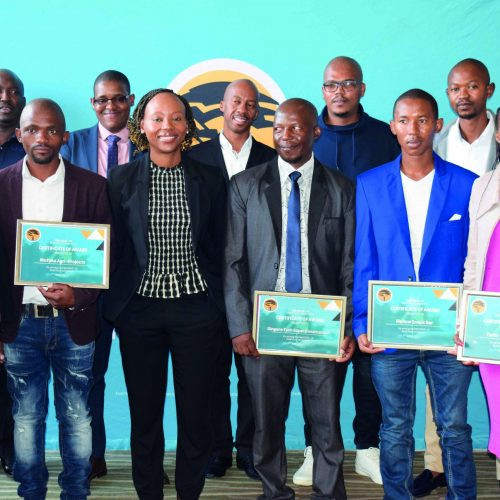 FNB gives M1m to small businesses