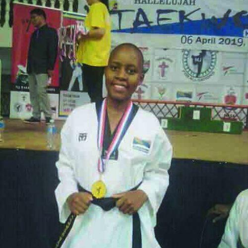 Taekwondo's power struggle continues