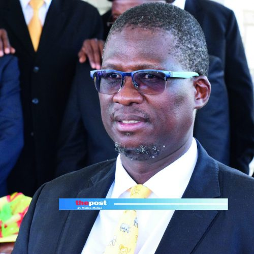 Rapapa fumes over rejection of Bills