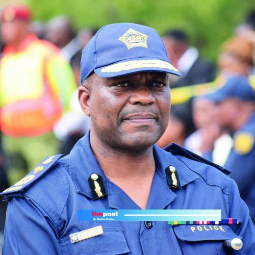 DCEO probes police boss