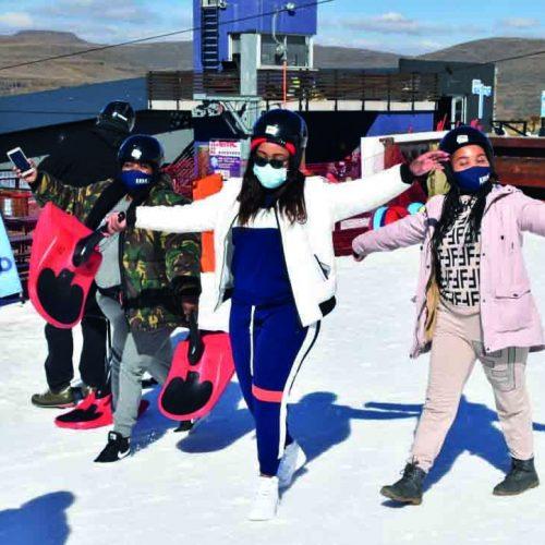 LTDC ramps up domestic tourism