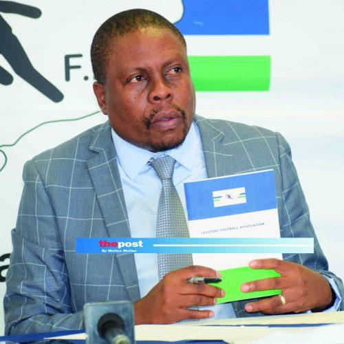 CAF slaps US$4k fine on  Lesotho
