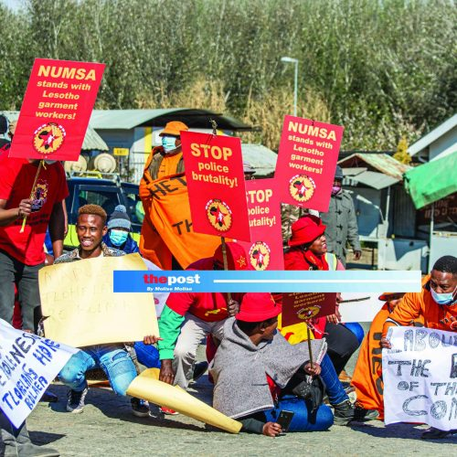 Textile workers get 14% bump on wages
