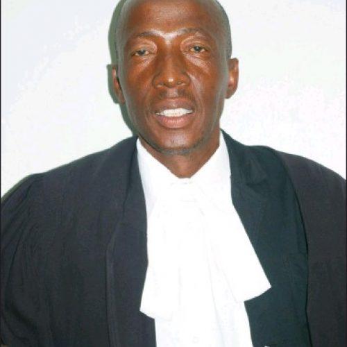 Lawyer withdrawn
