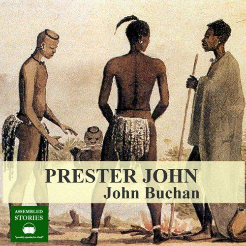 Rereading Prester John