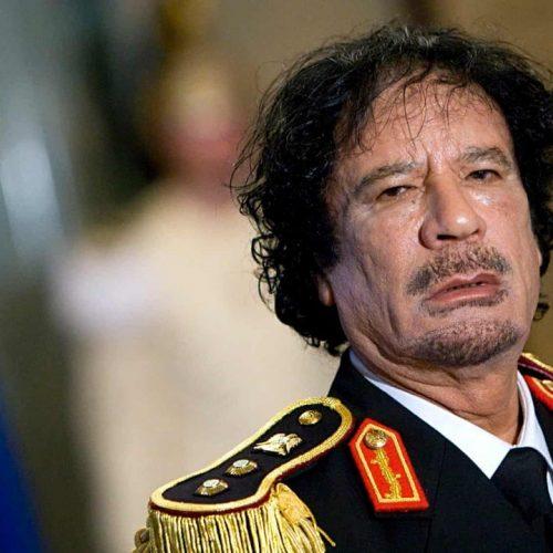 Colonel Gaddafi's Libya (and mine) — Part 4