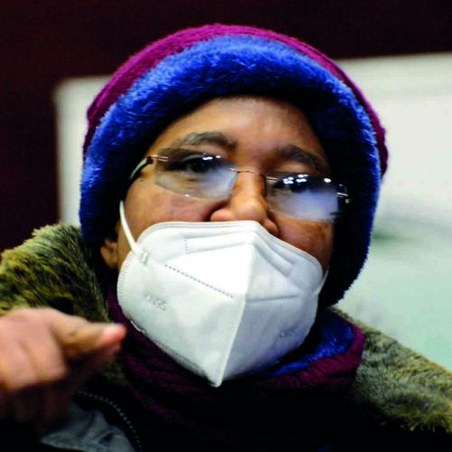 Tempers flare at  reforms  indaba