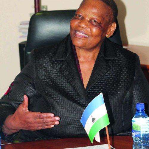 World Bank praises Lesotho's social protection policies