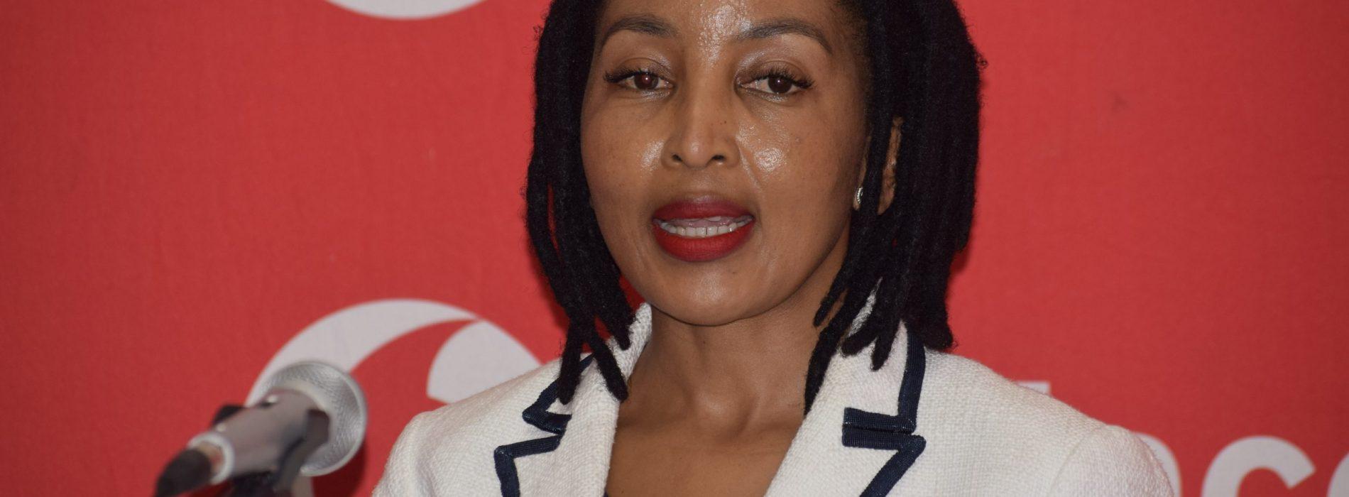 Vodacom sets up financial services  company