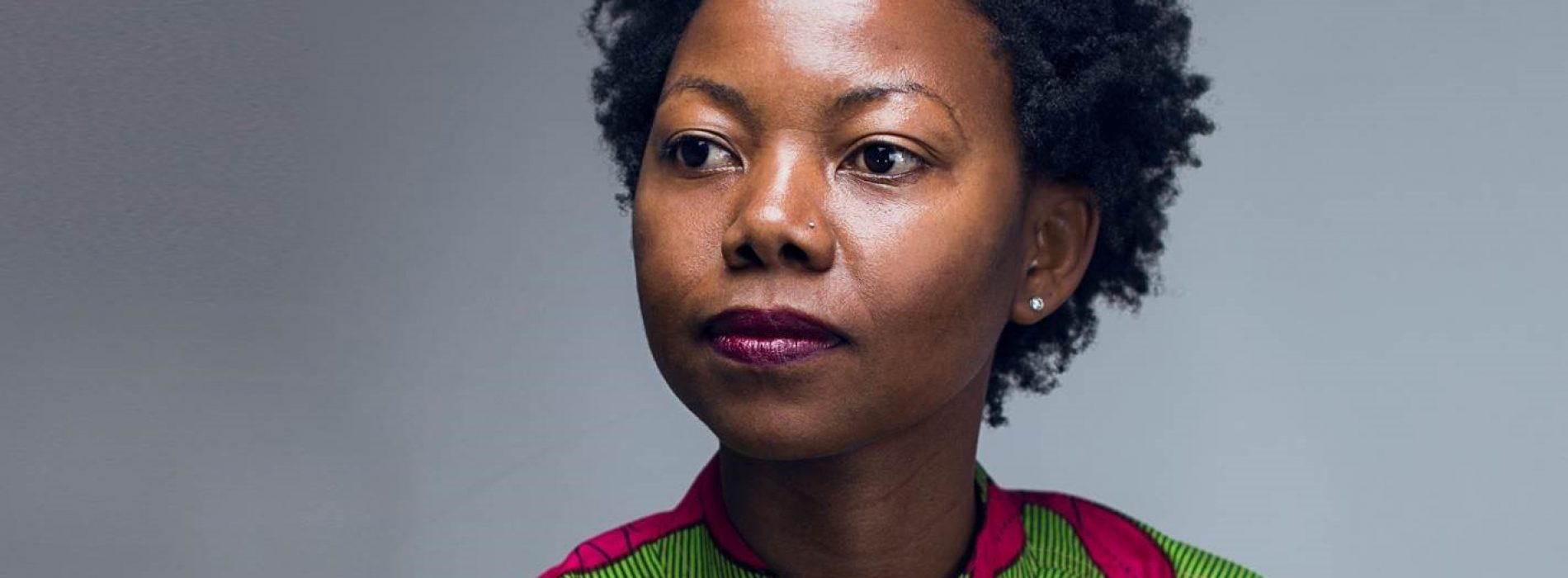 Reading into the Caine Prize