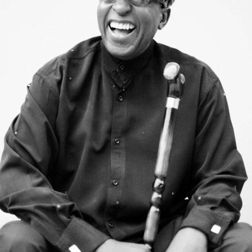 Tsepo Tshola: a life well lived