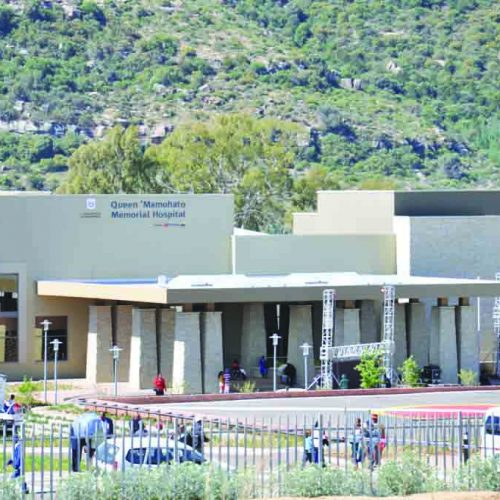 Netcare accused of looting