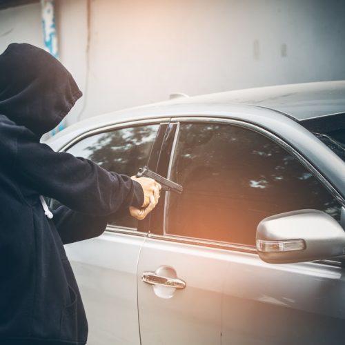 A surge in violent crime