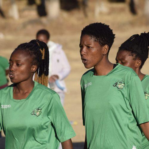LDF Ladies to take on Mamelodi Sundowns