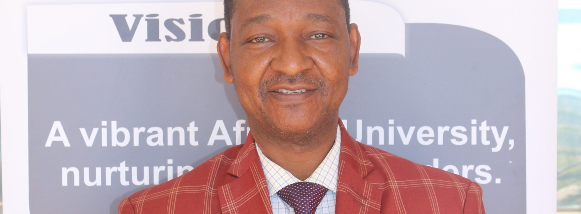 NUL gets new VC