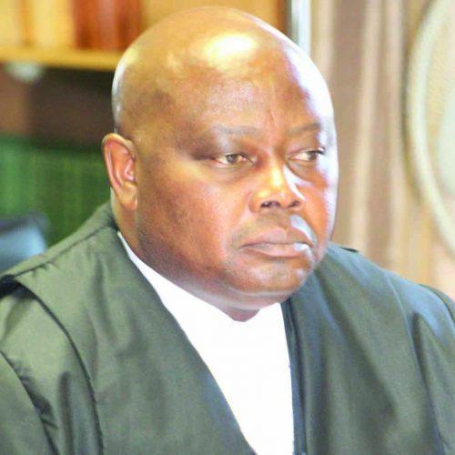 Shortlisted judge  candidates grilled