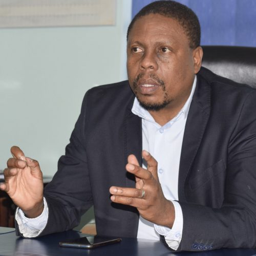 Mohapi speaks on league future